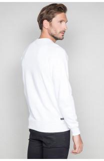 Sweatshirt RONALDO Man W19538 (49563) - DEELUXE-SHOP