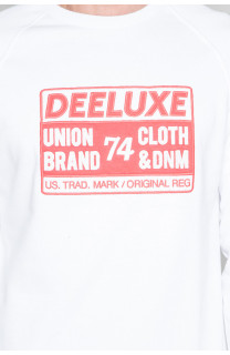 Sweatshirt RONALDO Man W19538 (49564) - DEELUXE-SHOP