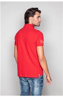 Polo shirt Polo shirt DRISKY Man S19231 (49760) - DEELUXE-SHOP