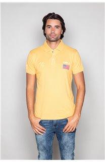 Polo shirt Polo shirt DRISKY Man S19231 (49763) - DEELUXE-SHOP