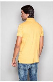 Polo shirt Polo shirt DRISKY Man S19231 (49764) - DEELUXE-SHOP