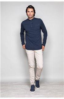 Polo shirt LORD Man W19217 (49839) - DEELUXE-SHOP