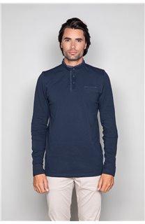 Polo shirt LORD Man W19217 (49840) - DEELUXE-SHOP
