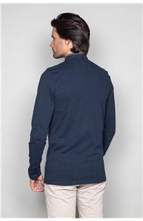 Polo shirt LORD Man W19217 (49841) - DEELUXE-SHOP