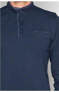 Polo shirt LORD Man W19217 (49842) - DEELUXE-SHOP