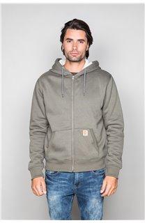 Sweatshirt CHILLING Man W19523 (49905) - DEELUXE-SHOP