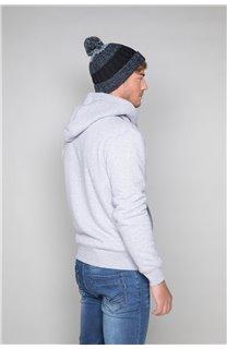 Sweatshirt CHILLING Man W19523 (49911) - DEELUXE-SHOP