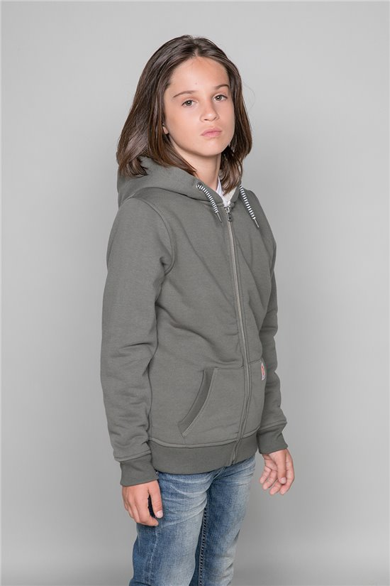 Sweatshirt CHILLING Boy W19523B (49913) - DEELUXE-SHOP