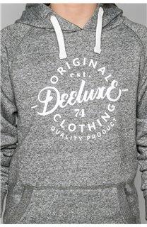 Sweatshirt TRENTON Boy W19547B (50027) - DEELUXE-SHOP