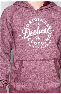 Sweatshirt TRENTON Boy W19547B (50037) - DEELUXE-SHOP