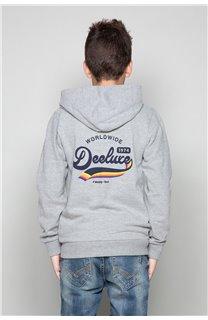 Sweatshirt OSKARI Boy W19551B (50056) - DEELUXE-SHOP