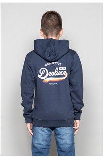 Sweatshirt OSKARI Boy W19551B (50061) - DEELUXE-SHOP