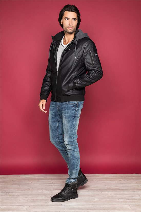 Jacket Jacket DONN Man W18647 (50118) - DEELUXE-SHOP