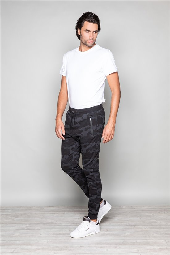 Pantalon RUN Homme Deeluxe