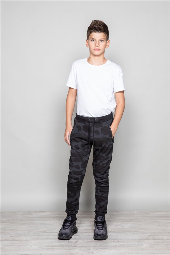 Pant Pant RUN Boy W197104B (50166) - DEELUXE-SHOP