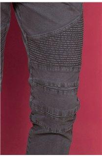 Pant HORUS Man W197007 (50200) - DEELUXE-SHOP