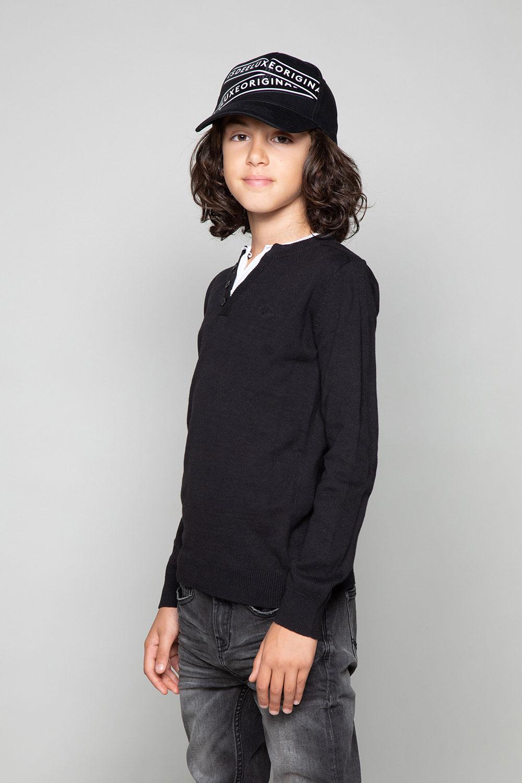 Sweater JOYA Boy W19352B (50214) - DEELUXE-SHOP
