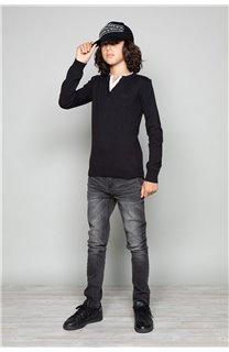 Sweater JOYA Boy W19352B (50215) - DEELUXE-SHOP