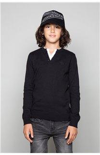 Sweater JOYA Boy W19352B (50216) - DEELUXE-SHOP