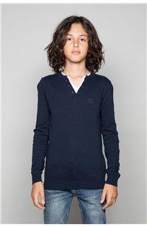 Sweater JOYA Boy W19352B (50221) - DEELUXE-SHOP