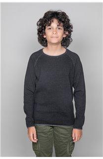 Sweater SINGIT Boy W19345B (50226) - DEELUXE-SHOP