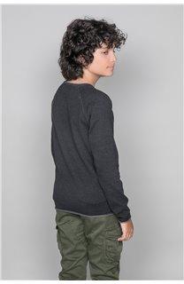 Sweater SINGIT Boy W19345B (50227) - DEELUXE-SHOP