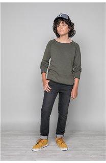 Sweater SINGIT Boy W19345B (50230) - DEELUXE-SHOP