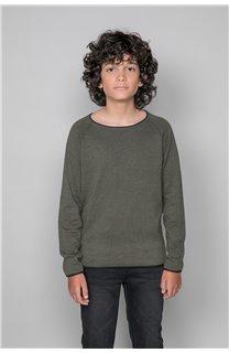 Sweater SINGIT Boy W19345B (50231) - DEELUXE-SHOP