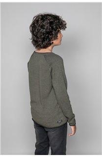 Sweater SINGIT Boy W19345B (50232) - DEELUXE-SHOP