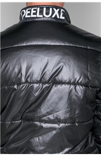 Puffy Jacket FLAME Boy W19618B (50238) - DEELUXE-SHOP