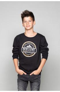 Sweatshirt NILS Boy W19549B (50292) - DEELUXE-SHOP