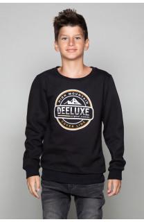 Sweatshirt NILS Boy W19549B (50294) - DEELUXE-SHOP