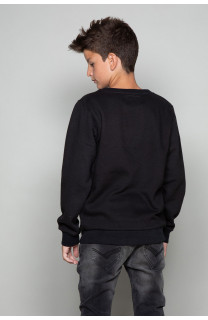 Sweatshirt NILS Boy W19549B (50295) - DEELUXE-SHOP