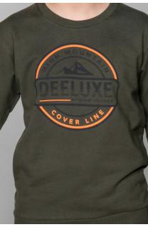Sweatshirt NILS Boy W19549B (50301) - DEELUXE-SHOP