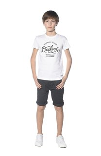 Short ZEST Boy S17707B (50324) - DEELUXE-SHOP