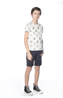 Short ZEST Boy S17707B (50327) - DEELUXE-SHOP