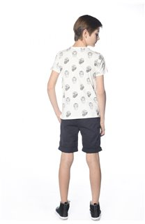Short ZEST Boy S17707B (50328) - DEELUXE-SHOP