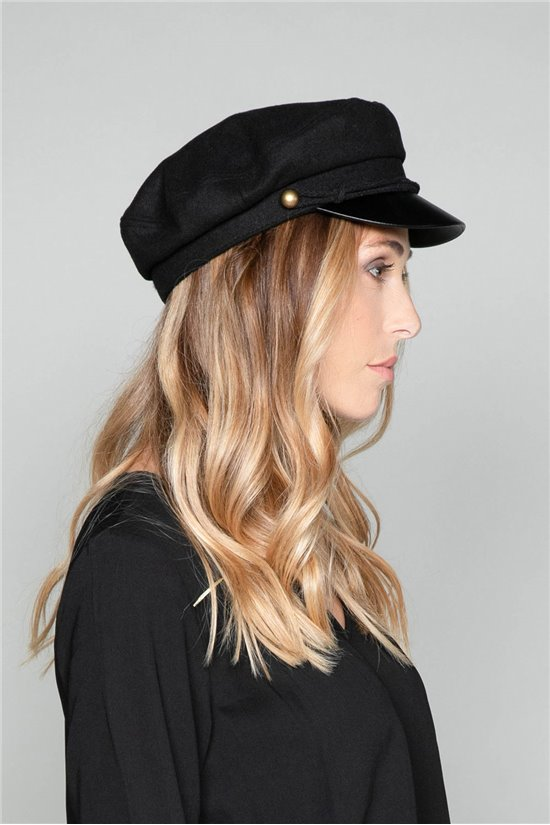 Cap CAP WALLY Woman W19930W (50359) - DEELUXE-SHOP