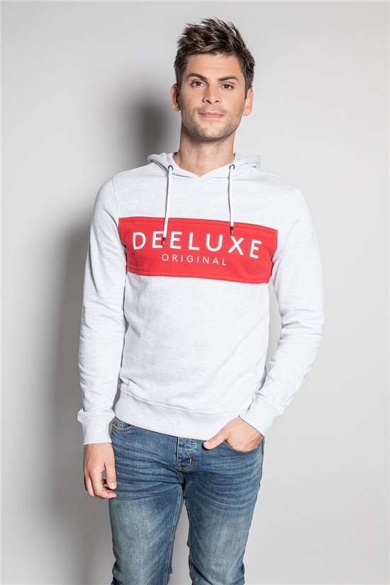 Sweat FIVE Homme S20507 (50522) - DEELUXE