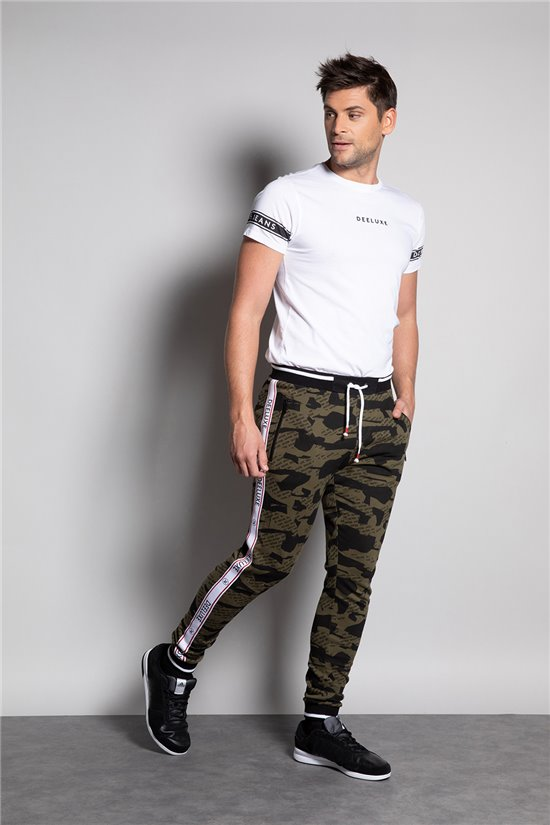Pantalon ARMADA Homme Deeluxe