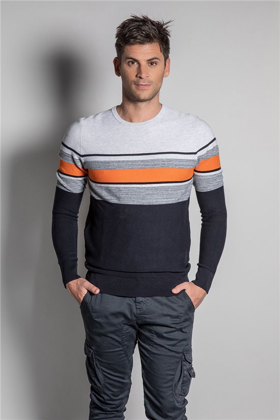 Sweater Sweater TEKA Man S20304 (50607) - DEELUXE-SHOP
