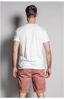 T-Shirt FLAGY Homme S20116 (50650) - DEELUXE