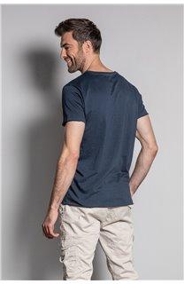 T-Shirt FLAGY Homme S20116 (50655) - DEELUXE