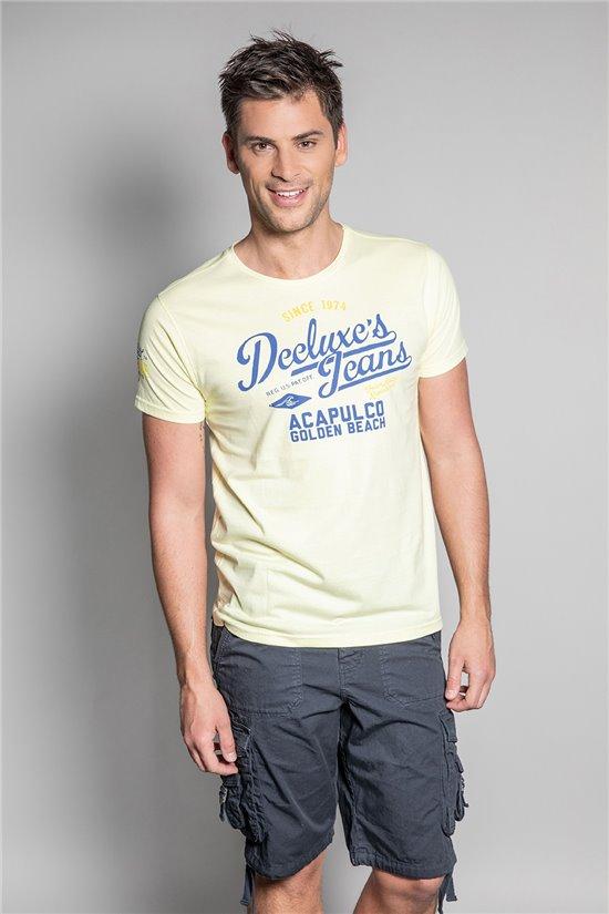 T-Shirt EIGHTISON Homme S20131 (50682) - DEELUXE