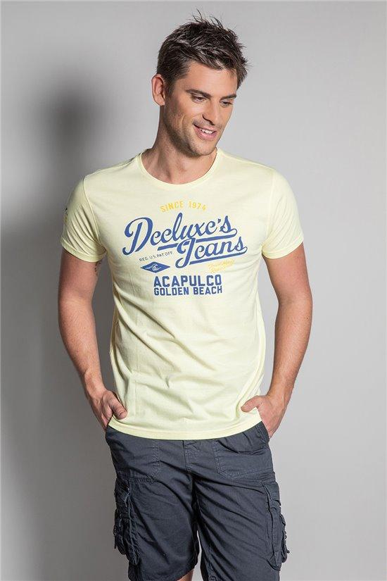 T-shirt T-shirt EIGHTISON Man S20131 (50682) - DEELUXE-SHOP