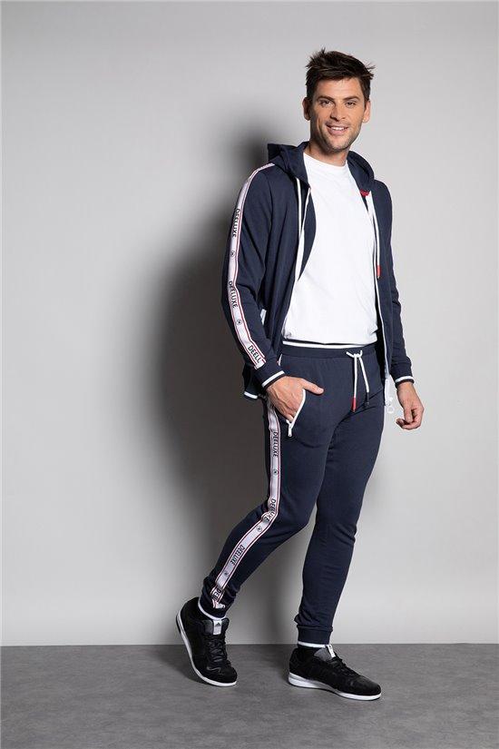 Pantalon SODYO Homme S207120 (50797) - DEELUXE