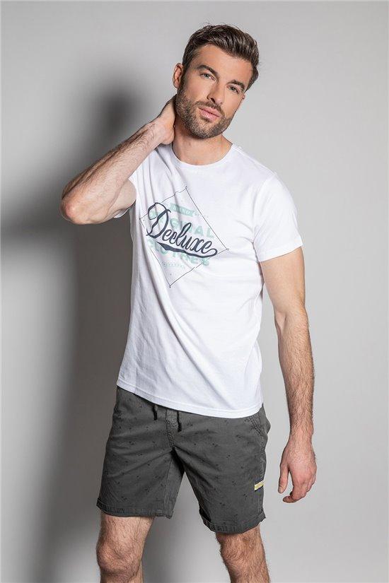 T-Shirt PAINAPO Homme S20133 (50852) - DEELUXE