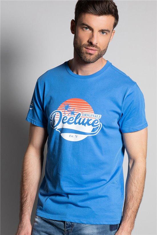 T-shirt TRIBU Man S20193 (50897) - DEELUXE-SHOP