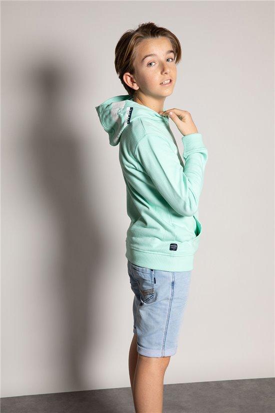 Sweatshirt TEQUILA Boy S20524B (51117) - DEELUXE-SHOP