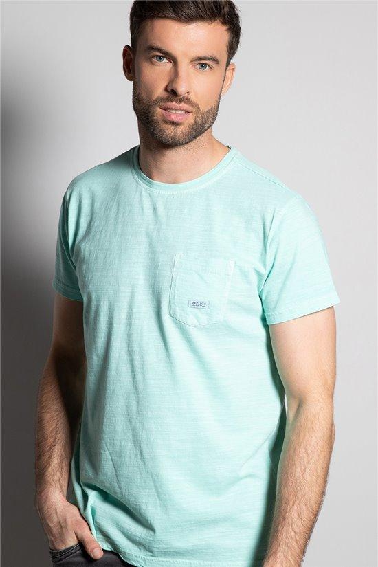 T-shirt T-shirt MAITAI Man S20177 (51272) - DEELUXE-SHOP